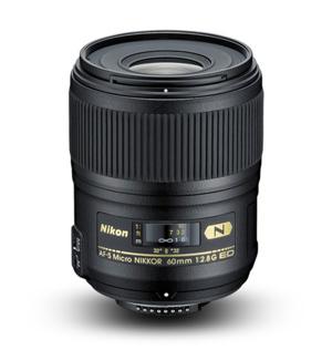 AF-S Micro Nikkor 60 mm f/2.8G ED  - test obiektywu