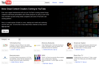 Nadchodzi YouTube TV