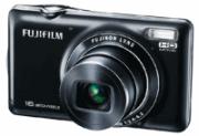 Fujifilm FinePix JX420 - 16-megapikselowy kompakt z szerokim kątem