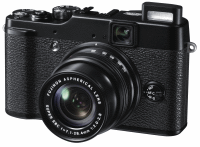 Fujifilm FinePix X10 - firmware 1.02