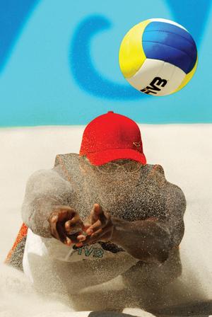 Kompozycja w fotografii sportowej