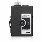 LomoKino - analogowa kamera od Lomography