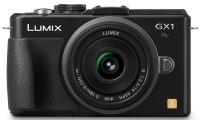 Panasonic Lumix DMC-GX1 - zaawansowany bezlusterkowiec