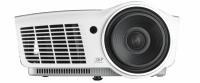 Vivitek D862 - projektor dla sektora biznesowego