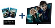 Sony dodaje filmy z Harrym Potterem do określonych produktów