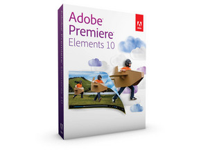 Adobe Premiere Elements 10 - recenzja