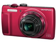 Olympus SH-21 - szeroki kąt i filmowanie w Full HD