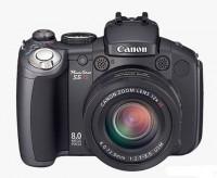 Recenzja: Canon PowerShot S5 IS