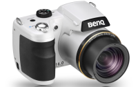 Nowy superzoom, BenQ GH600