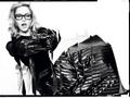 Madonna w nowej sesji, za obiektywem Tom Munro