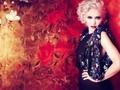 Gwen Stefani i Michelangelo di Battista - sesja portretowa