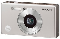 Ricoh PX - firmware 1.10