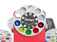 iPhone teraz z filtrami Holga