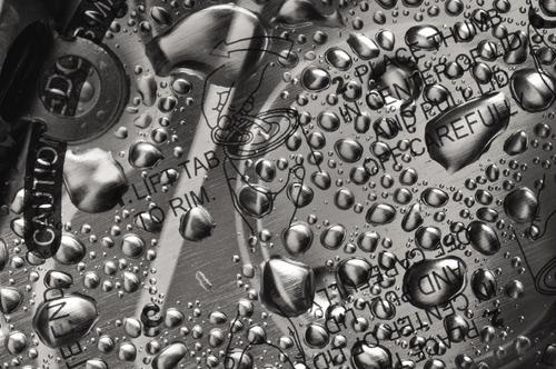 Cudowne światy Ujęcia z bliska Helion makrofotografia
