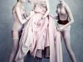 Patrick Demarchelier dla Diora
