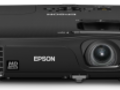 Epson EH-TW480 - projektor do kina domowego