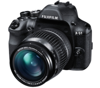Fujifilm FinePix X-S1 - superzoom oficjalnie
