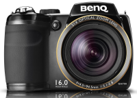 BenQ GH700 - nowy superzoom