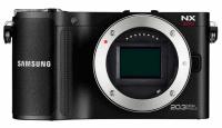 Samsung NX200 - firmware 1.02