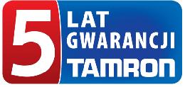 Tamron - pięć lat gwarancji na obiektywy