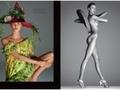 Steven Meisel i Karlie Kloss dla włoskiego Vogue