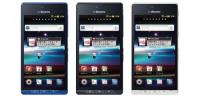 Sharp wprowadza optyczną stabilizację obrazu do smartfonów z Androidem