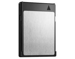 XQD, czyli nowy format kart pamięci