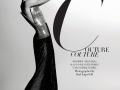 Karl Lagerfeld fotografuje dla nowego Harper's Bazaar