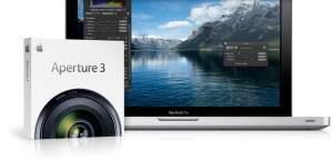 Apple Aperture 3.2.2