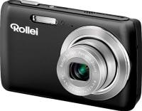 Rollei Powerflex 400, 500 i 600 - nowe kompakty