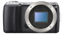 Sony NEX-3, NEX-5 i NEX-3C - nowy firmware