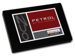 OCZ Petrol SATA 3 - nowe dyski SSD