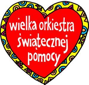 Fotografia wspiera Wielką Orkiestrę Świątecznej Pomocy