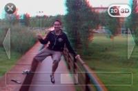Snappily, czyli zdjęcia 3D w iPhone