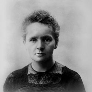 Fotobiografia Marii Skłodowskiej-Curie