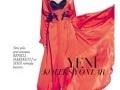Koray Birand fotografuje Candice Swanepoel dla Harper's Bazaar