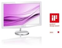 Philips 248C3 - monitor nagrodzony za design