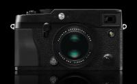 Bezlusterkowiec Fujifilm na targach CES?