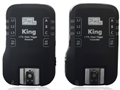 Pixel King kompatybilny z lustrzankami Nikon