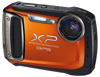 Fujifilm FinePix XP150, XP100 i XP50, czyli wytrzymałość przede wszystkim