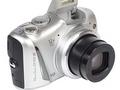 Canon PowerShot SX150 IS – test aparatu kompaktowego