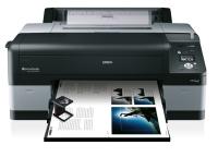 Epson Design Edition WT7900, SP-4900 i SP-3880 z wbudowaną funkcją proofingu
