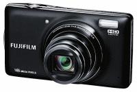 Fujifilm FinePix T400 i T350 - kieszonkowe, z dużym zoomem