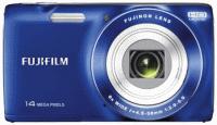 Fujifilm FinePix JZ250 i JZ100 - szeroki zoom, filmowanie w HD