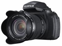Fujifilm FinePix HS30 EXR i HS25EXR z 30-krotnym zoomem