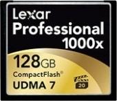Lexar przygotował kartę CF z prędkością transferu 1000x