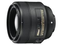 Nikon AF-S Nikkor 85 mm f/1.8G, czyli nowa portretówka
