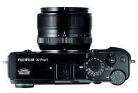 Fujifilm X-Pro1 prawie oficjalnie