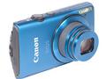 Canon IXUS 230 HS – test aparatu kompaktowego