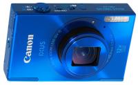 Canon przedstawia kompakty IXUS 500 HS i IXUS 125 HS